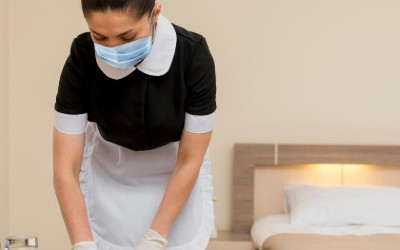 COVID-19 Guidelines: Cleaning and Housekeeping