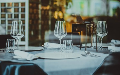 COVID-19 Guidelines: Restaurants, Breakfast, Dining Rooms and Bars