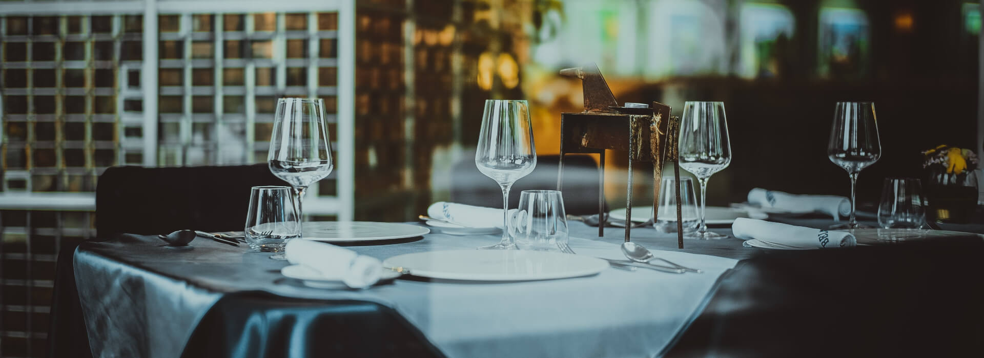 Restaurant Tableware