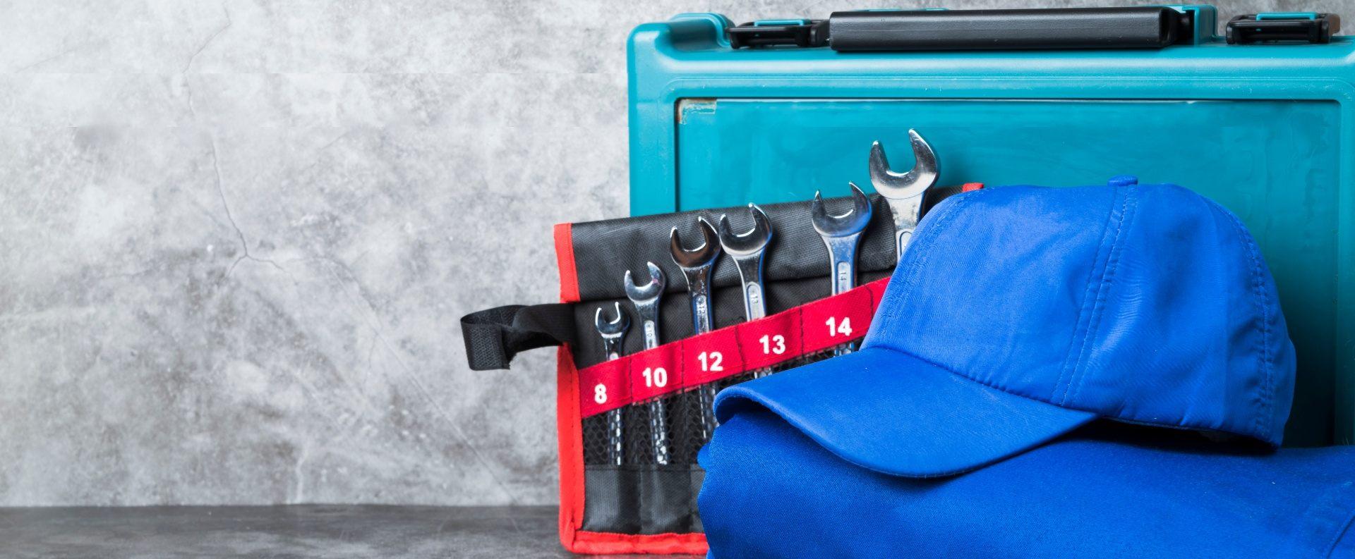 Technical & Maintenance services