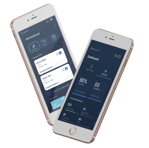 FCS on mobile