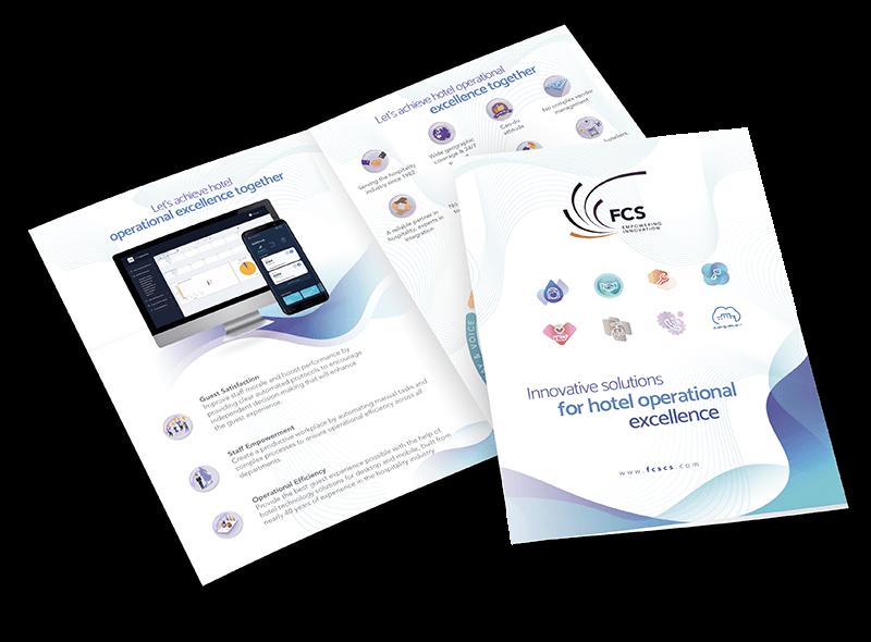 FCS Product Brochures