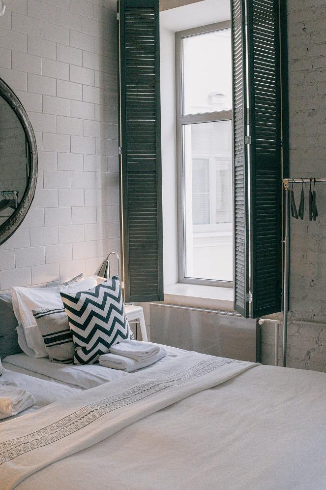 bnb guest room