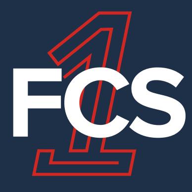 FCS1 logo